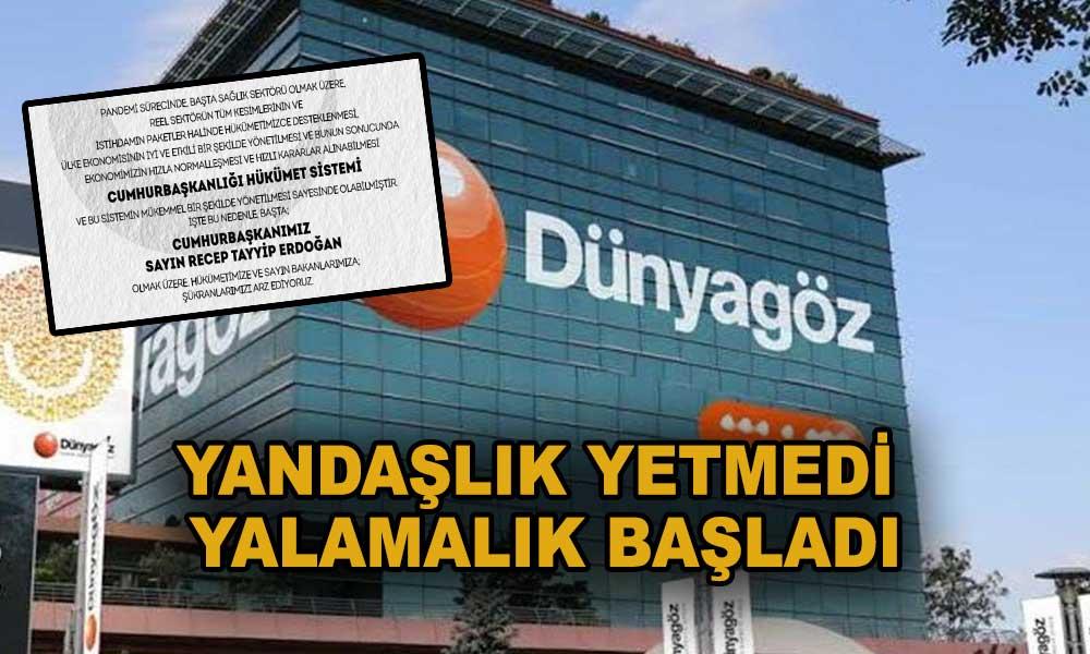 Gazetede ilan yayınladılar, 200 milyonluk vergiyi sildiriyorlar