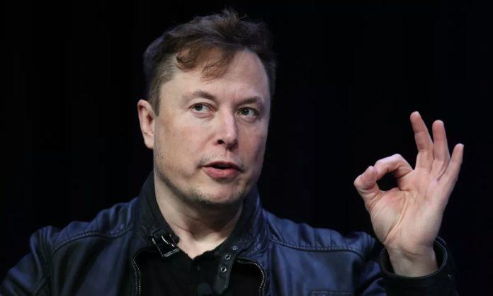 Elon Musk'tan test kiti isyanı: Son derece düzmece bir şeyler oluyor