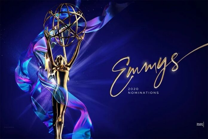 Emmy Ödülleri 2020 sahiplerini buldu