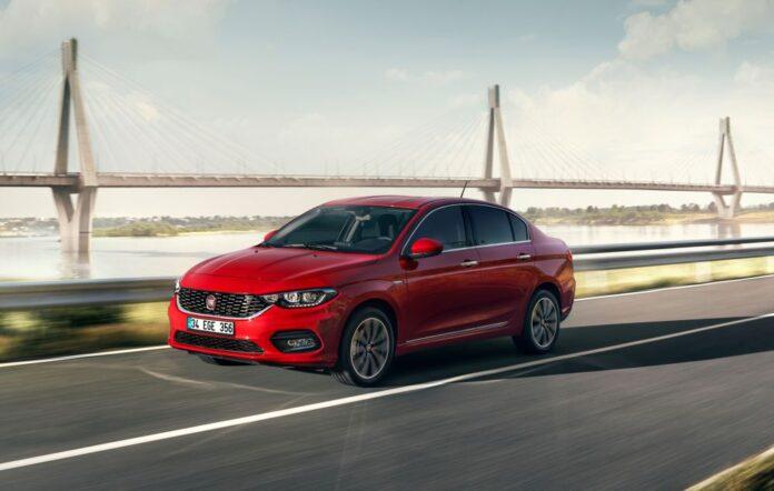 Fiat Egea fiyatları güncellendi