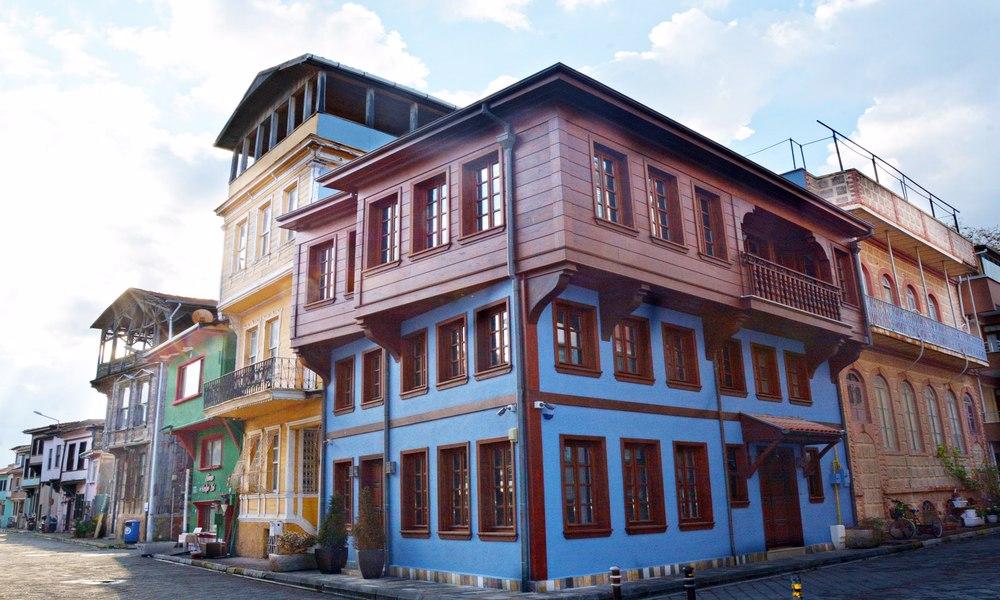 Tarihi Kentler Birliği'nden Mudanya Belediyesi'ne süreklilik ödülü