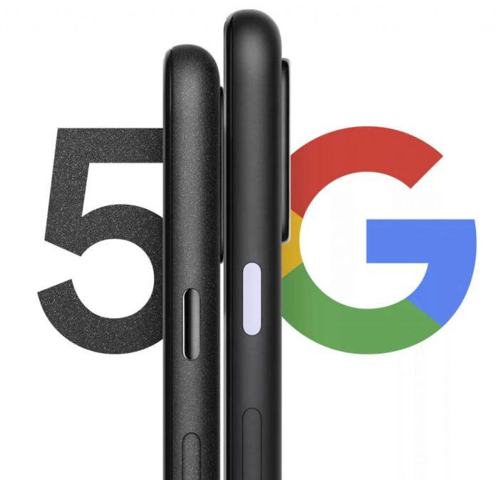 Google Pixel 5 için tarih verdi