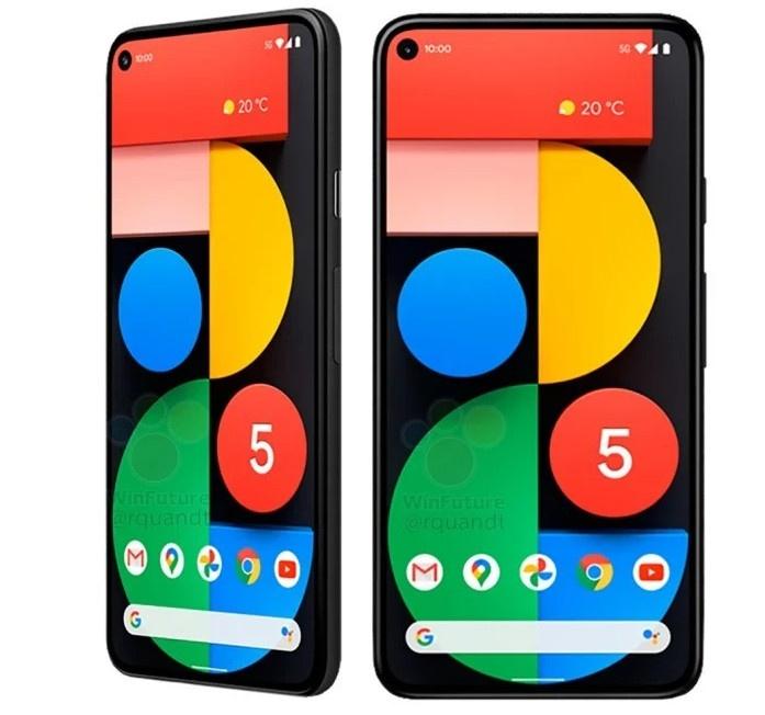 Google Pixel 5 şansını orta segmentte deneyecek