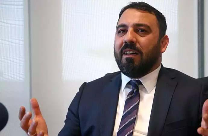 Duble maaşlı başdanışman Hamza Yerlikaya 'Göztepe' gafıyla sosyal medyanın diline düştü