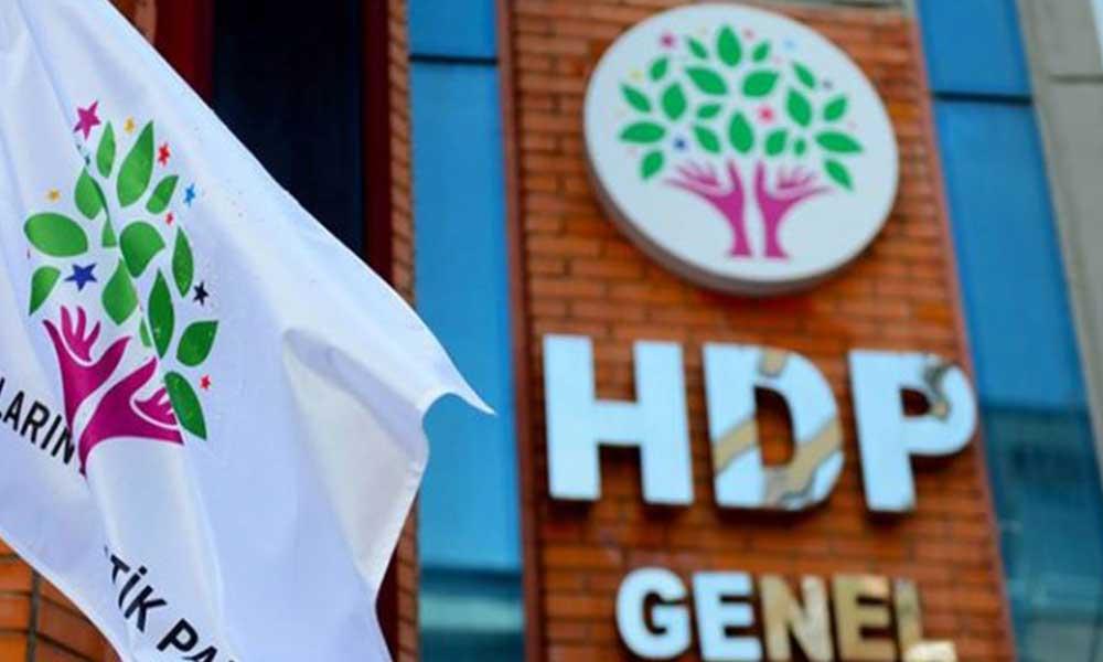 İşte HDP operasyonlarının asıl amacı
