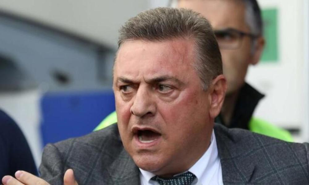 Rizespor başkanından Konya 'deplasmanında' 31 milyonluk havuz golü