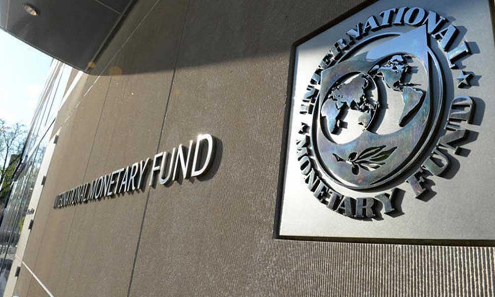IMF'den 'altyapı açığı' uyarısı