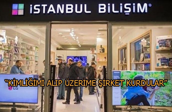 İstanbul Bilişim'de dev vurgun!