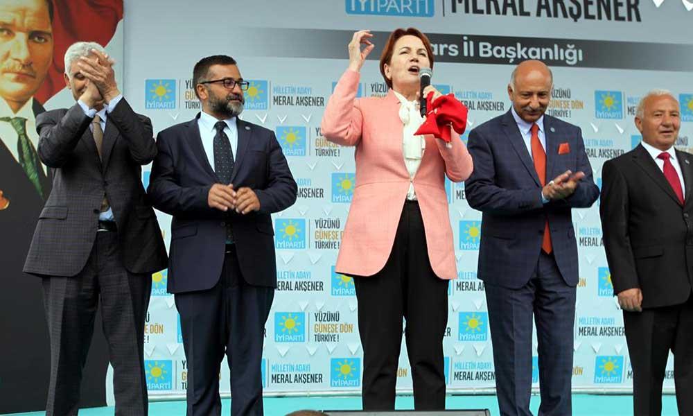 AKP'nin İYİ Parti planı deşifre oldu! 'Operasyon başladı'
