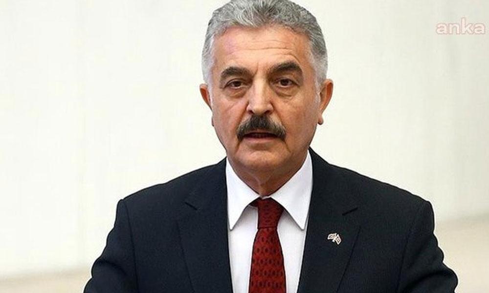 MHP, TTB'yi ziyaret eden Kılıçdaroğlu'nu hedef gösterdi