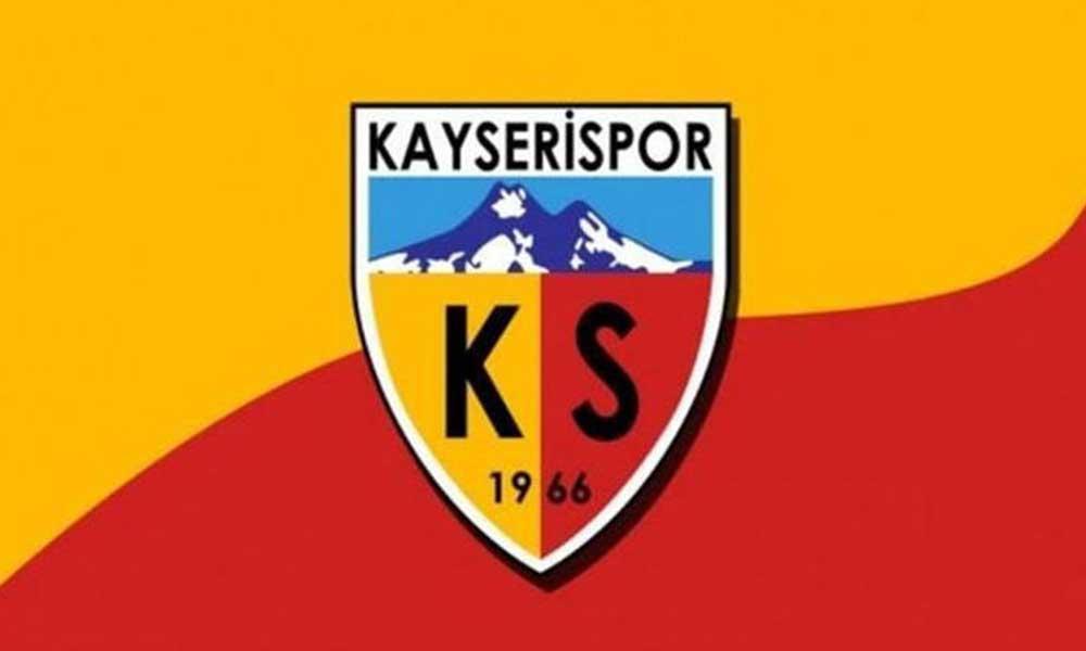 Dünya çapında tanınan futbolcu Kayserispor'a transfer oldu