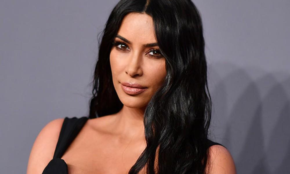 Kim Kardashian'ın kızının fotoğrafına rekor beğeni