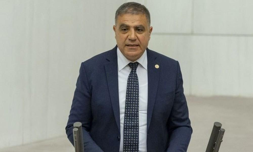 CHP Hatay Milletvekili Mehmet Güzelmansur'un Kovid-19 testi pozitif çıktı