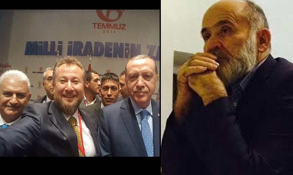 İlahiyatçı Mevlüt Özcan ve 15 Temmuz gazisi Hüseyin Demir hayatını kaybetti
