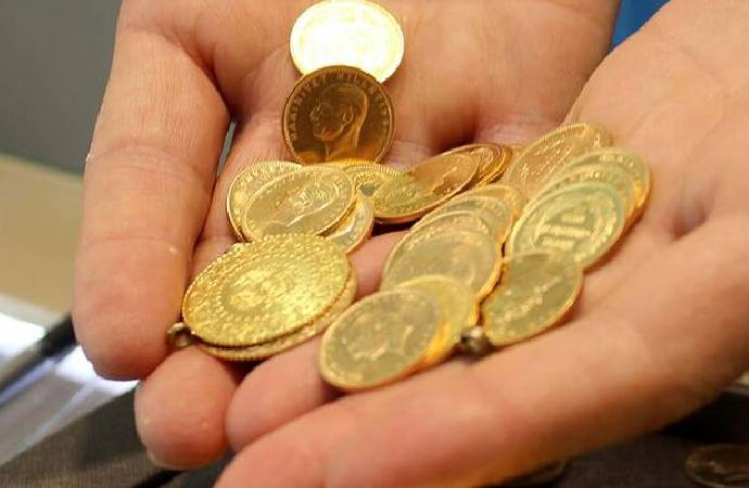 Altın ve gümüşte devlet hakkı oranları Cumhurbaşkanı kararı ile arttırıldı, dövizdeki yükseliş sürüyor