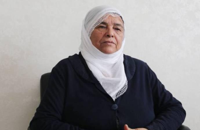 Kalp krizi geçirerek hastaneye kaldırılan 72 yaşındaki Makbule Özbek hakkında tahliye kararı