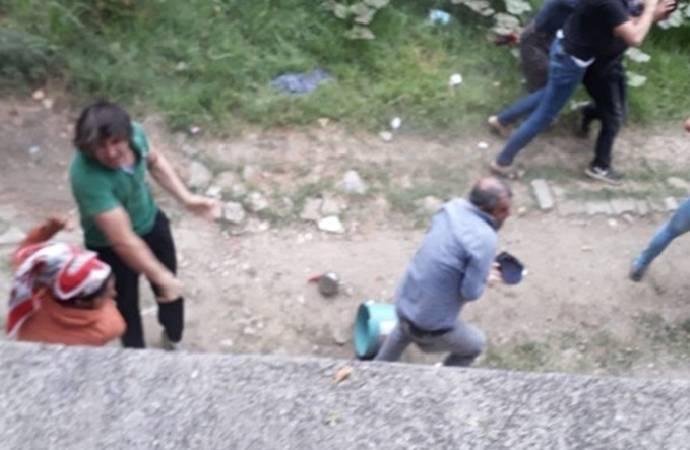 İşçilere saldırı olayı Meclis'e taşınıyor