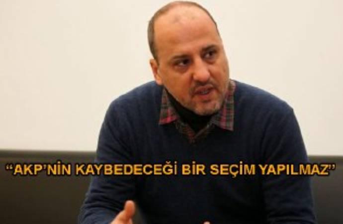 Ahmet Şık: Artık sosyal medyaya sıkıştığımızı anlamanın vakti geldi