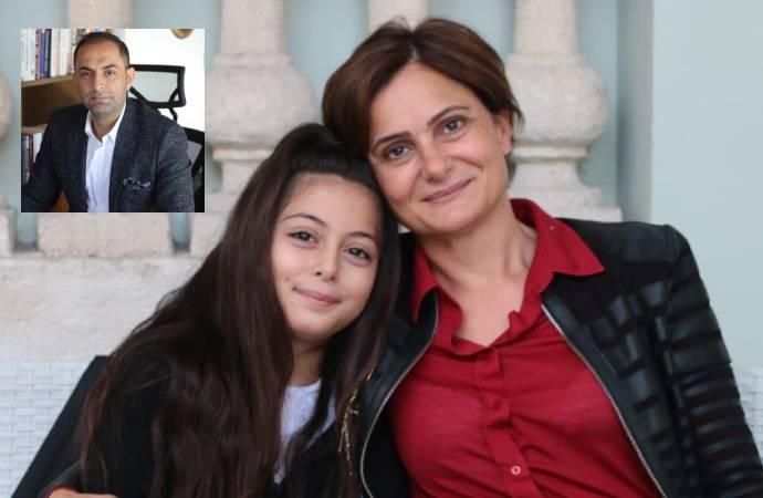 Canan Kaftancıoğlu: Tanıştırayım Ada