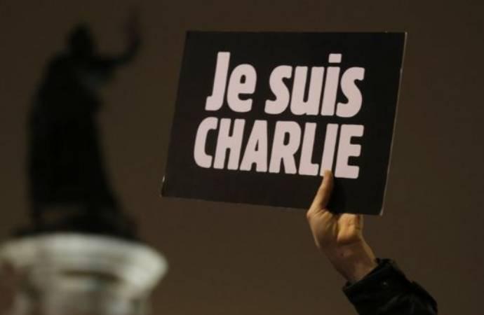 Instagram, Charlie Hebdo'dan özür diledi!