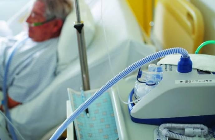 Araştırma: Covid-19 hastalarının akciğerindeki hasar haftalarca kalıyor