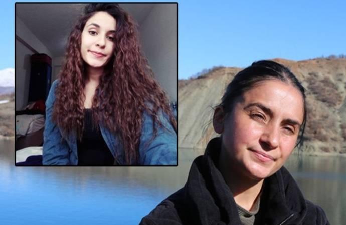 Gülistan Doku'nun annesi ve ablası gözaltına aldı