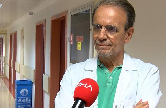 Prof. Dr. Ceyhan, Covid-19 nedeniyle hayatını kaybeden çocuk sayısını açıkladı