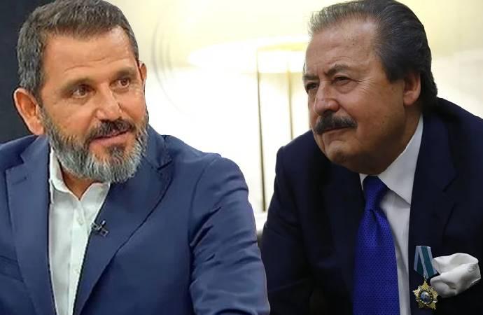 Olay TV'nin sahibi Cavit Çağlar konuştu: Kadroda Fatih Portakal var mı, yayın politikası nasıl olacak?