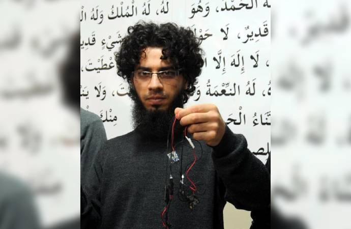 IŞİD'in Diyarbakır sorumlusu bir çorbacıda yakalandı