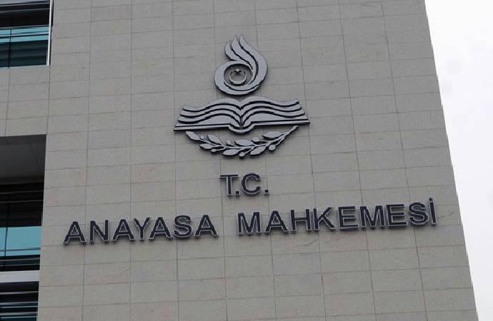 AYM'den yerel mahkemelere uyarı: Öngörülemez yorumlar yapıyorsunuz