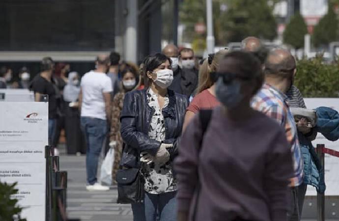 İçişleri Bakanlığı'ndan 81 ile koronavirüs genelgesi: Tüm alanlarda maske zorunlu