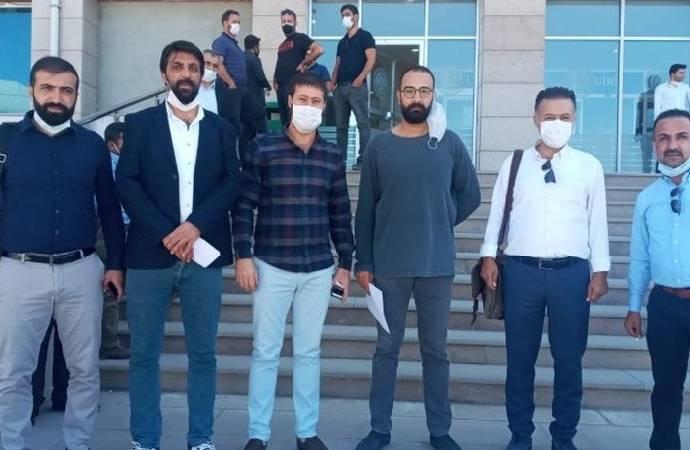 Diriliş Ertuğrul dizisini eleştirdiği için gözaltına alınan gazeteci serbest bırakıldı