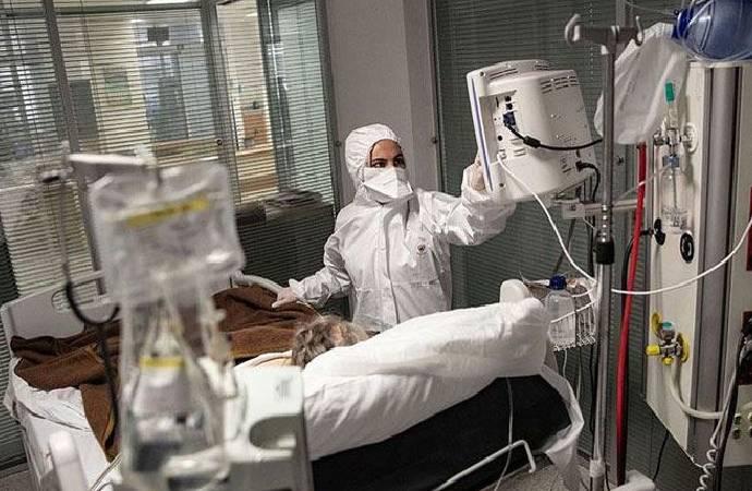 İzmir Valisi Köşger, kentteki hastane doluluk oranını açıkladı