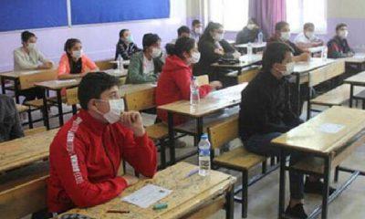 Okul kaydı için istenenler: Tuvalet kağıdı, iki şişe kolonya…