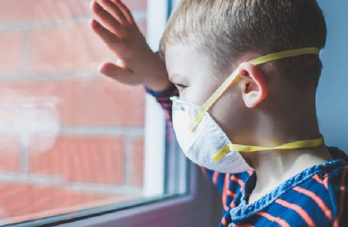 Araştırma: Covid-19 çocuklarda kalıcı rahatsızlıklara mı neden oluyor?