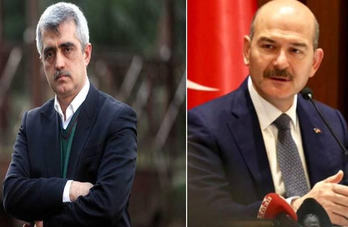 En çok aranan siyasetçi HDP'li Gergerlioğlu; en az aranan Soylu