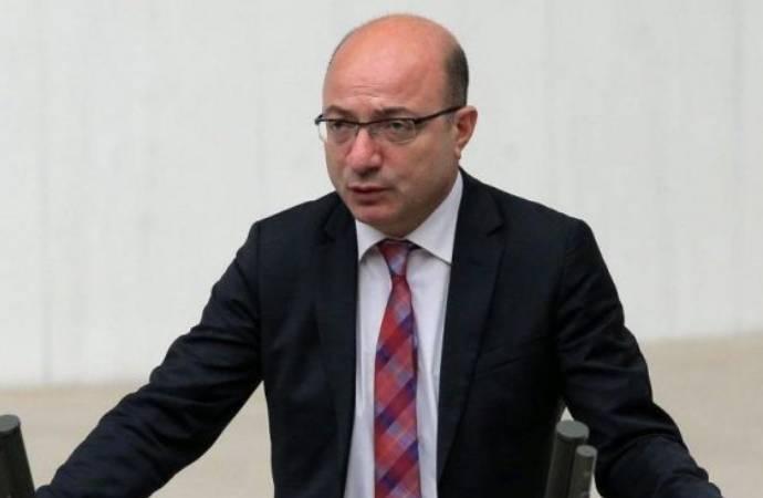 İlhan Cihaner: Türkiye'de fiili bir apartheid rejimi söz konusu