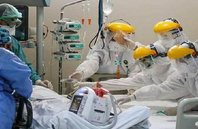 Vakalar patladı! 'Ekiplerin hastalara ulaşma süresi 24 saatten 3 güne çıktı'