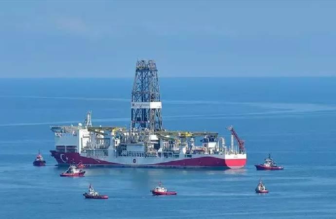 Bakan Dönmez'den doğal gaz keşfiyle ilgili açıklama