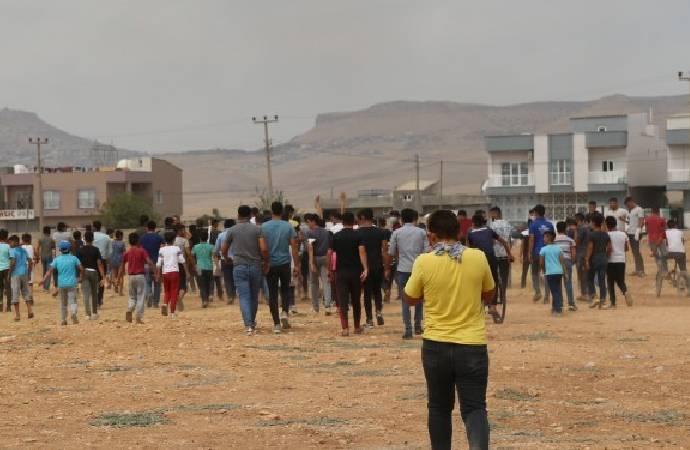 Mardin DEDAŞ protestoları sürüyor; en az 15 Gözaltı