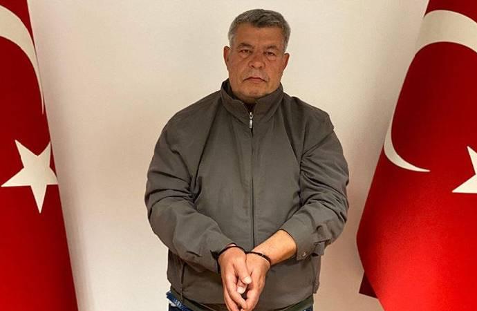 MİT'in Ukrayna'da yakaladığı İsa Özer tutuklandı
