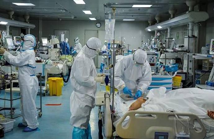 Ankara Tabip Odası Başkanı'ndan 'korkutan' açıklama: Hasta seçmek zorundayız