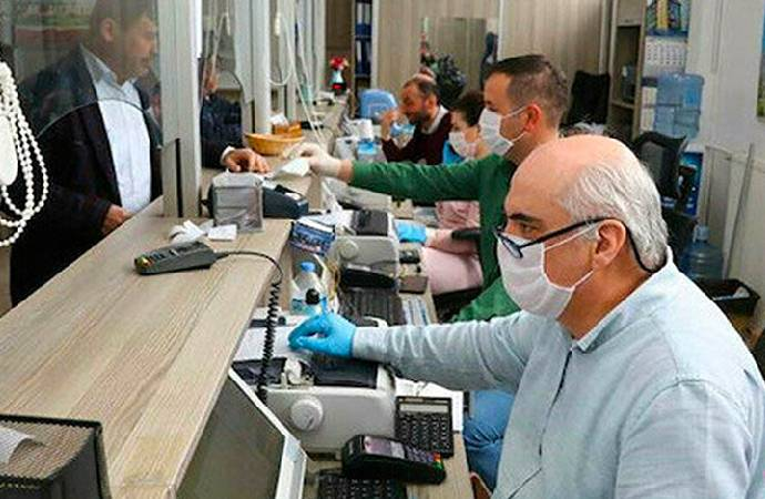 Diyarbakır'da kamu kurum ve kuruluşlarının mesai saatlerinde değişiklik