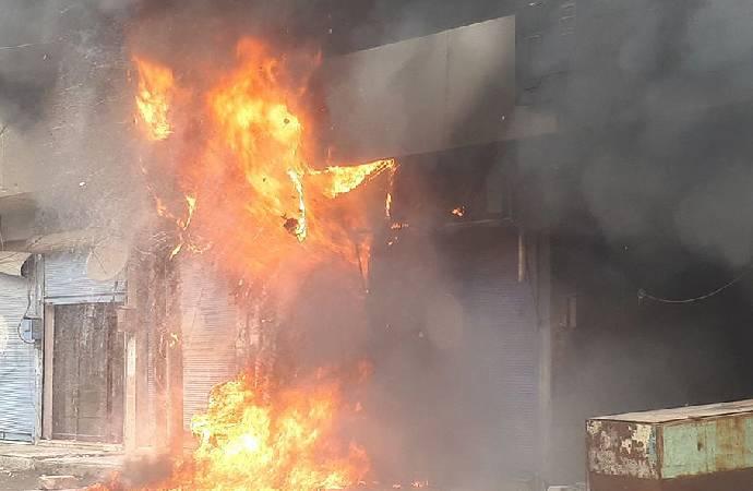 Suriye'nin Rasulayn kentinde üst üste iki patlama: 21 yaralı