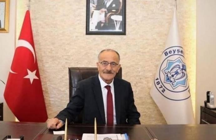 Beyşehir Belediye Başkanı koronavirüse yakalandı