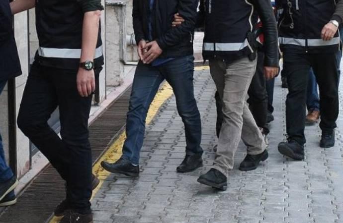 28 ilde FETÖ'nün TSK yapılanmasına operasyonu: 53 gözaltı