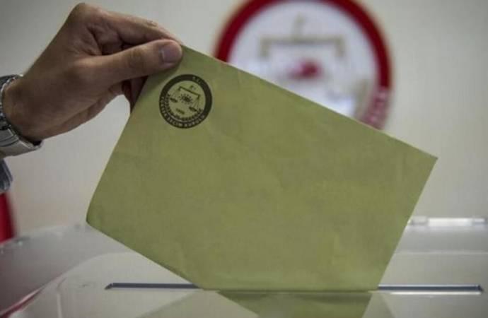 AKP'de gündem seçim kanunu; 'online oy' dönemi başlayabilir