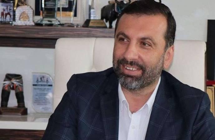 AKP'li belediye başkanı: Bu cezaevini yıllardır hasretle bekliyorduk