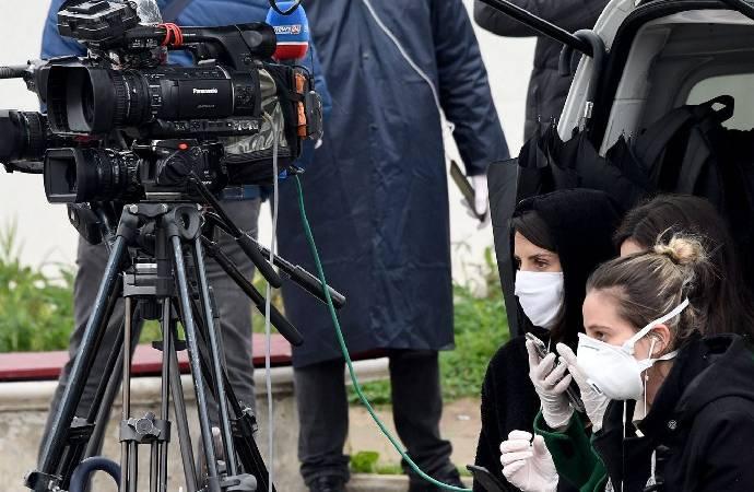 Cenevre merkezli PEC, koronavirüs nedeniyle hayatını kaybeden gazeteci sayısını açıkladı