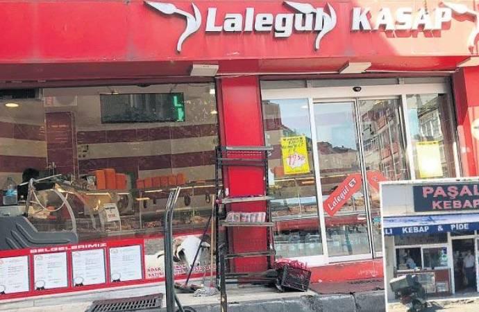 Ürünlerinden at eti çıkan Lalegül Kasap'tan ilginç savunma: Özbekler getirdi